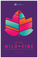 Wild Vine Half Marathon and 5K Trail Race