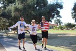 Conquistadores 5k Run/Walk the Course  Presented by Blue Cross Blue Shield of Arizona and Tucson Medical Center