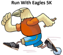 RUN WITH EAGLES