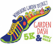 Winnsboro Garden District 5K Run/Walk