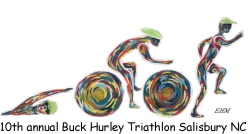Buck Hurley Triathlon