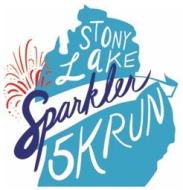 Stony Lake Sparkler 5K