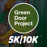 Green Door 5K/10K/1 Mile Fun Run