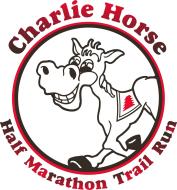 2017 Charlie Horse Trail Half Marathon