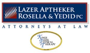 Lazer, Aptheker, Rosella & Yedid