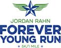 Jordan Rahn Forever Young Run