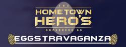The Hometown Hero Superhero 5K