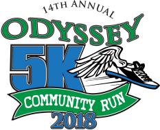 14th Annual Odyssey 5k Community Run