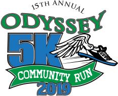 15th Annual Odyssey 5K Community Run