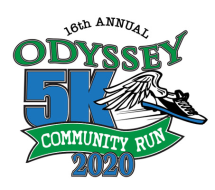 16th Annual Odyssey 5K Community Run