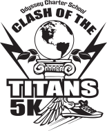 Clash of the Titans 5K