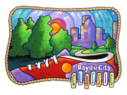 Bayou City Classic 10K & 5K Fun Run - Virtual 2021