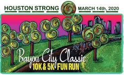 Bayou City Classic 10K & 5K Fun Run