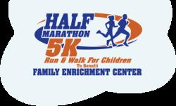 Family Enrichment Center Run and Walk for Children