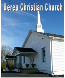 Berea Christian Church