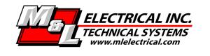 M & L Electrical, Inc.