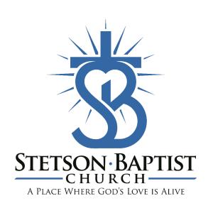 Stetson Baptist Church