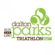 Run for God Dalton Parks Triathlon