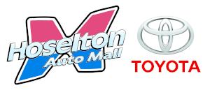 Hoselton Auto Mall / Toyota