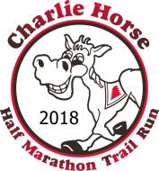 Charlie Horse Trail Half-Marathon