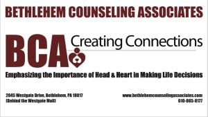 Bethlehem Counseling Associates