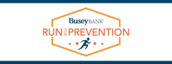 Busey Bank Family Run for Prevention presented by ALUFAB, USA