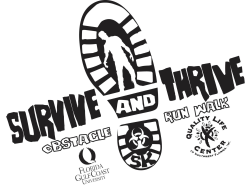 Survive and Thrive Obstacle 5K