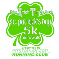 St. Patricks Day 5K and Little Leprechauns Fun Run - Holbrook