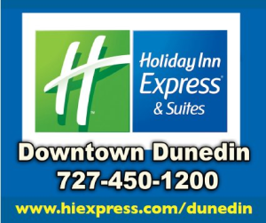 Holiday Inn Express-Dunedin