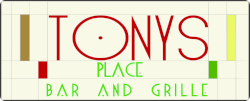 Tony's Place - Ivyland Bar & Grille Summer 5K Series