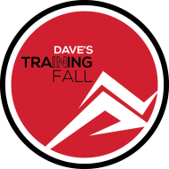 DAVE'S TRAINING • FALL 2020