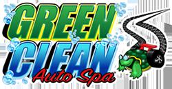 Green Clean Auto Spa