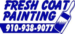 Fresh Coat Painting