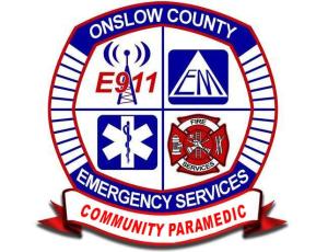 Onslow County Community Paramedics