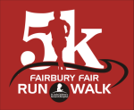 Fairbury Fair 5K and 2 Mile Walk