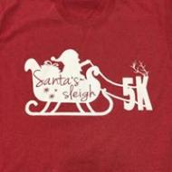 PT Pros Santa Sleigh 5K