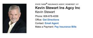 Kevin Stewart Insurance