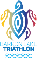 Barron Lake Triathlon