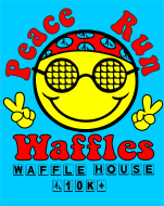 Vac and Dash Waffle House 10K Plus Run with 5K Option