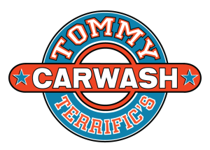 Tommy's Terrific Car Wash