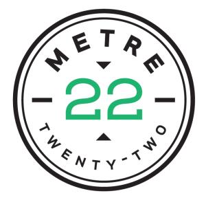 Metre 22