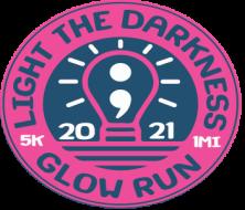Light The Darkness 5K & 1 Mile Glow Run