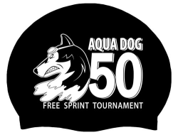 Aqua Dog 50yard Free Sprint Tournament