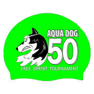 Aqua Dog 50yard Free Sprint Tournament