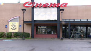 Sandy Cinema