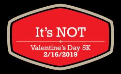 It's Not Valentine's Day 5K
