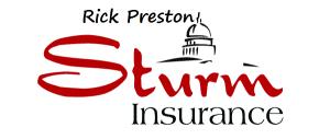 Rick Preston Sturm Insurance