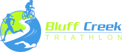 Bluff Creek Triathlon Sprint & Olympic