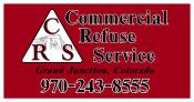 Commercial Refuse