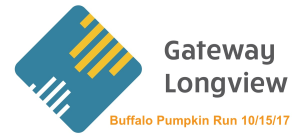 Gateway Longview - Pumpkin Run